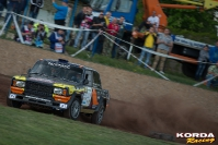 21. Steelvent Miskolc Rally 2015