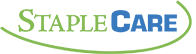 staple care logo